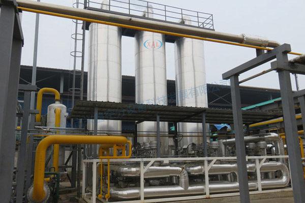 氢气回收提纯