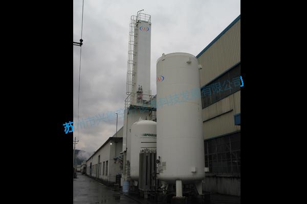 高纯氮制造设备